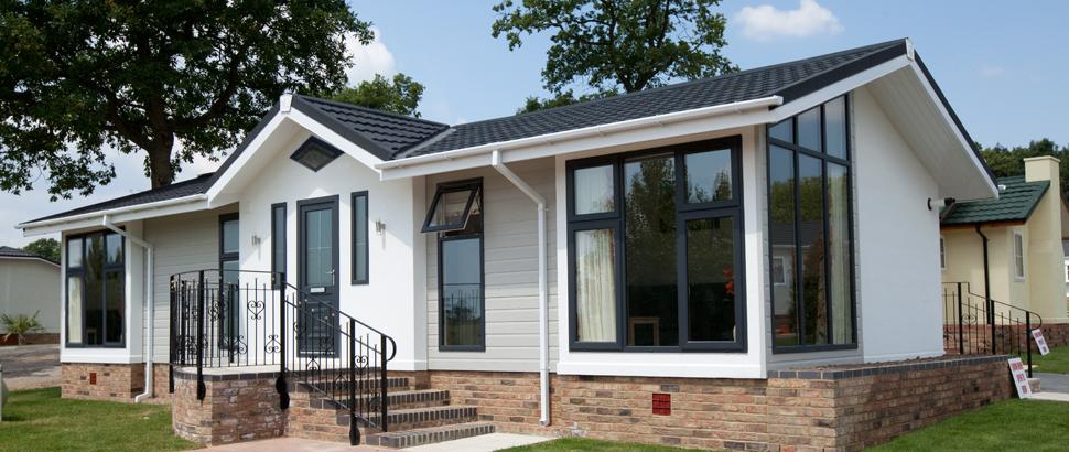 Woodlands Park Homes